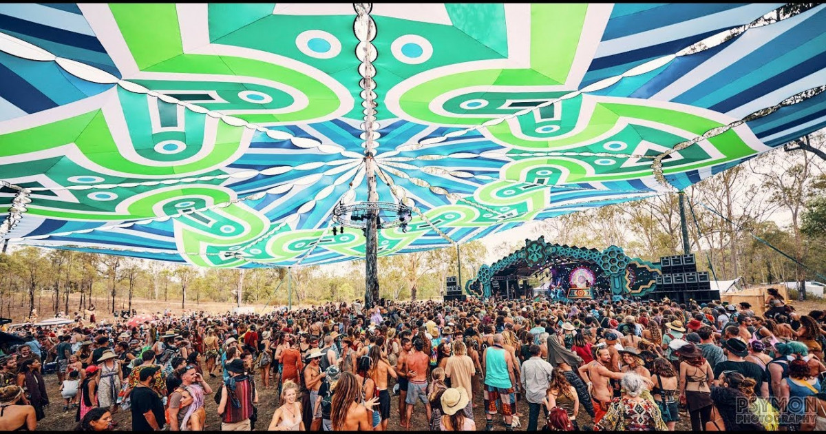 Earth Frequency Festival 2021 tickets