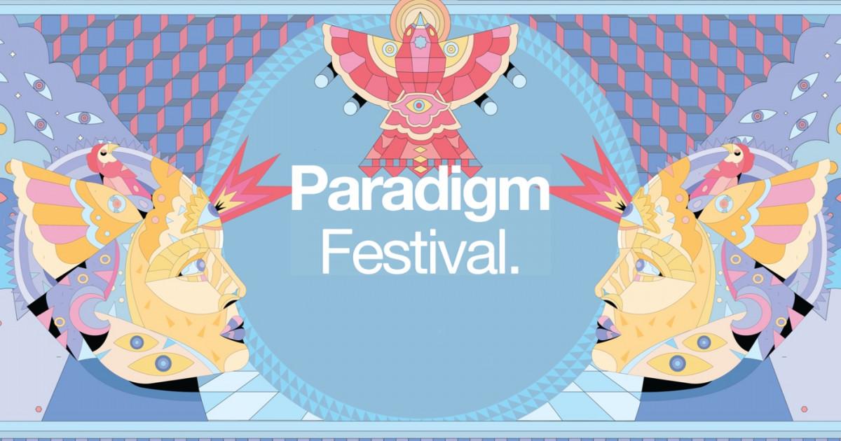 Paradigm Festival 2021 tickets