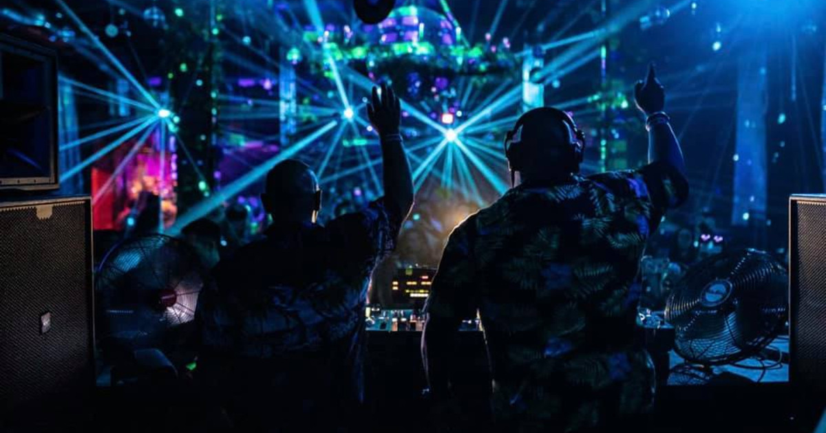 Carl Cox & Eric Powell's Mobile Disco presents HOT SAUCE tickets